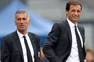 Tassotti: Allegri one of the best four coaches ever at AC Milan