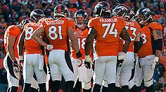 Broncos' AFC chances