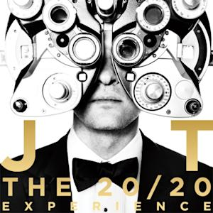 Justin Timberlake 'The 20 20 Experience'  -- RCA