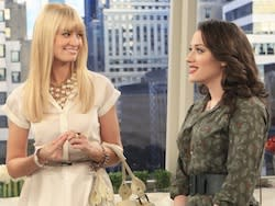 RATINGS RAT RACE: '2 Broke Girls', 'Mike & Molly' & 'Rules Of Engagement' Hit Lows, 'Bones' & '90210′ Up