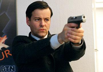 Rupert Graves as Dominic in Warner Bros. Pictures' V for Vendetta