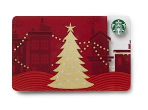 Starbucks Anticipates Busiest Day of the Year for Starbucks Card Purchases