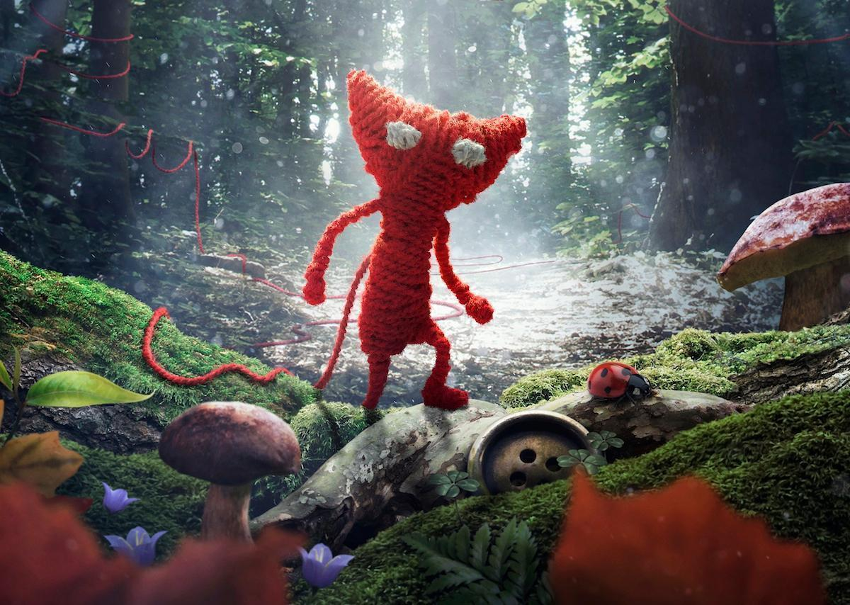 Review: Charming 'Unravel' Will Tie You in Knots
