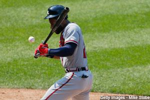 Daily Dose: Heyward Hurting