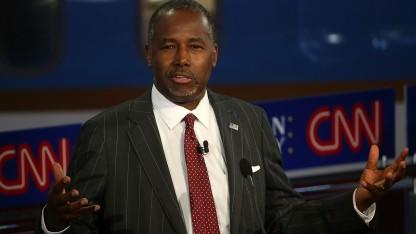 Dr. Ben Carson: I Was Held at Gunpoint at a Popeye's