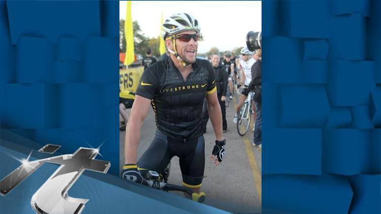 Sports Breaking News: Lance Armstrong to Make Cycling Comeback Following Doping Scandal