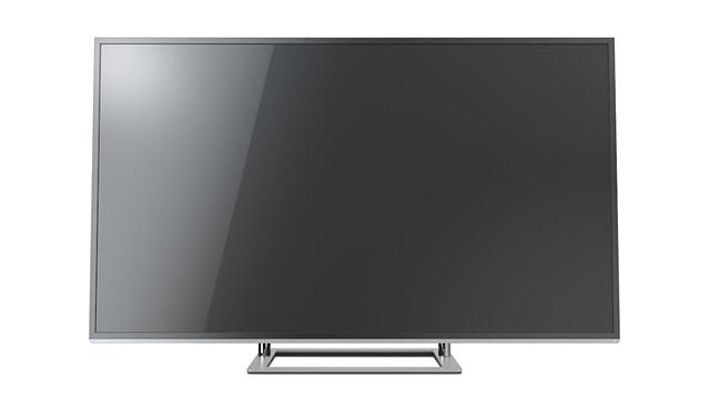 CES 2013: Toshiba Shows New TV Line
