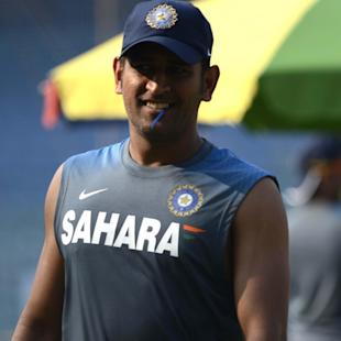 India will play better in Tests, claims MS Dhoni