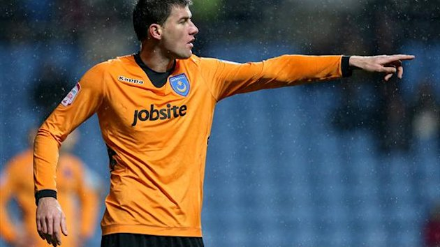 Lubomir Michalik's contract at Portsmouth has expired