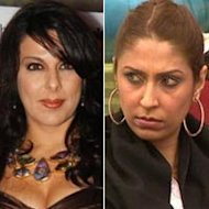 Pooja Bedi Files Case Against Pooja Misrra