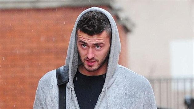Gary Madine was found guilty by a jury during a week-long trial last month