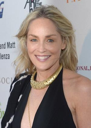 Sharon Stone Sued by (Another) Domestic Worker
