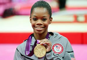 Gabrielle Douglas | Photo Credits: Streeter Lecka/Getty Images