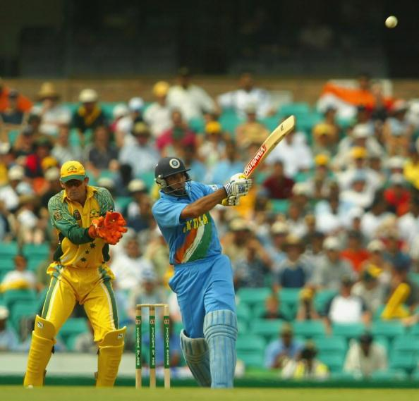 Cricket - ODI , Australia v India
