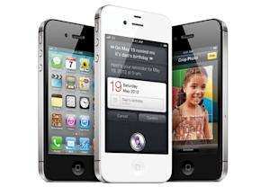 Sprint, Verizon to unlock iPhone 4S SIM for international use