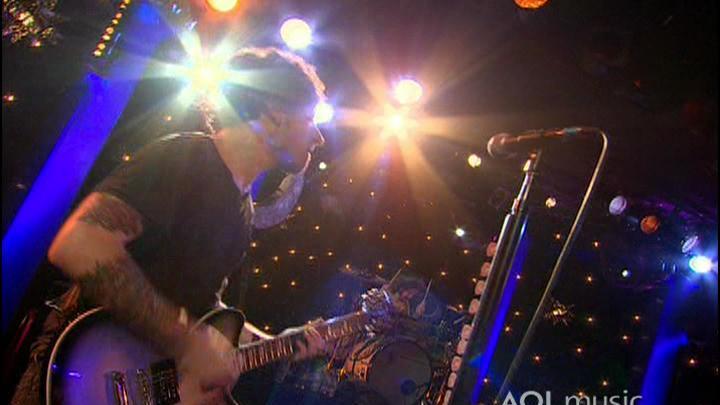 This Ain't A Scene, It's An Arms Race (AOL Music Live) 2007