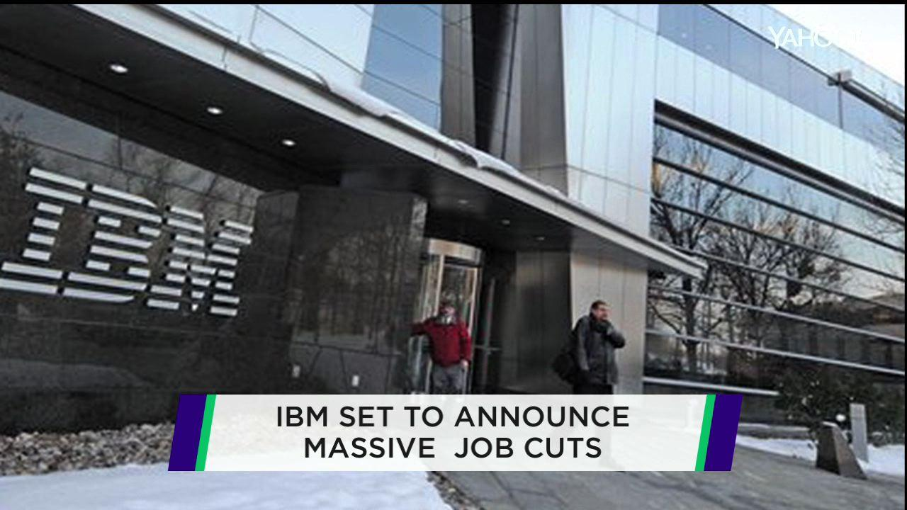 IBM job cuts?; D.R. Horton soars on beat; AT&T expands in Mexico