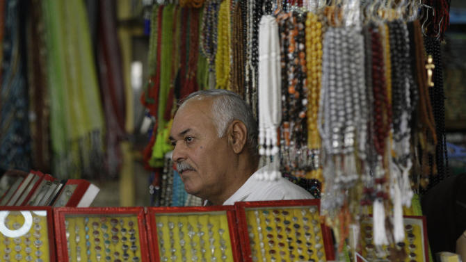 Iraqi tourist sector hurt by Iran's currency pain