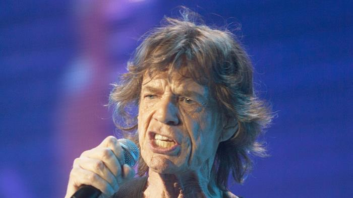 HON005. Hong Kong (China), 09/03/2014.- Mick Jagger, lead singer of