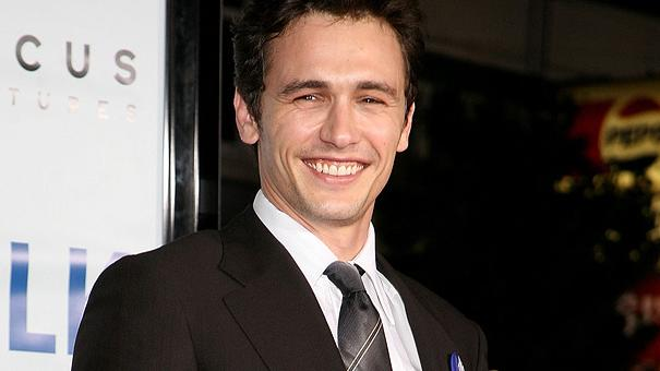 James Franco thumb