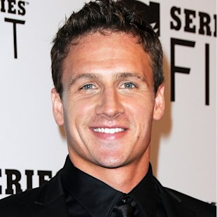 Ryan Lochte: 2012's most eligible bachelor?