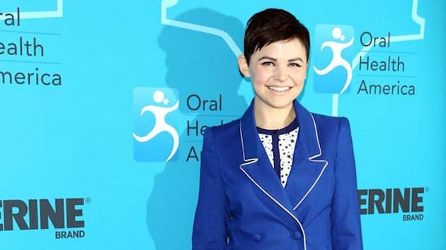 What Made Ginnifer Goodwin 'Freak The Fudge Out?'