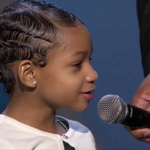 Devon Still's Daughter Leah Opens Up About Beating Cancer