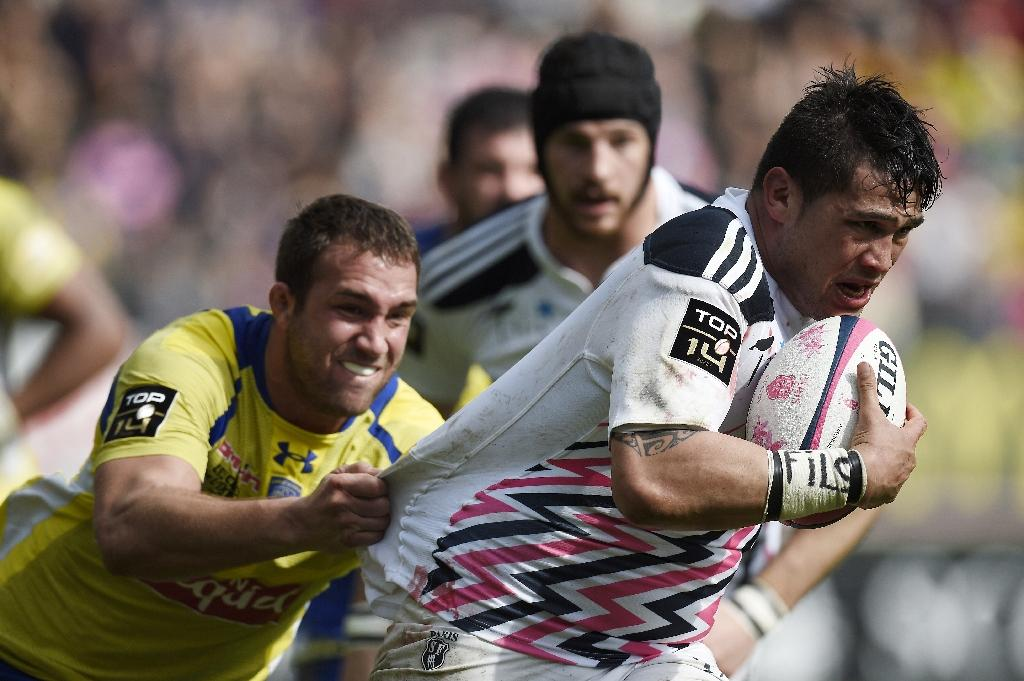 Leaders Clermont, Toulon lose as Top 14 heats up
