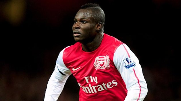 Emmanuel Frimpong, Arsenal (PA Photos)