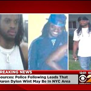 DC Police Chief: Quadruple Murder Suspect Believed To Be In Brooklyn