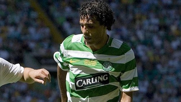 Pierre van Hooijdonk feels Celtic will fall short of domestic expectations if they are unable to win the Scottish Cup