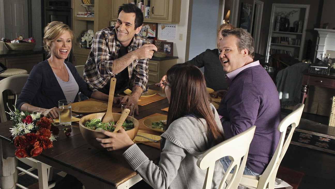 TV Ratings: Steady 'Modern Family' Tops in Return, 'Chicago P.D.' Grows