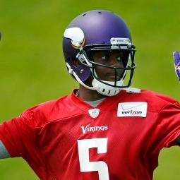 NFL Training Camp: NFC Rookie Analysis - Is Teddy Bridgewater Ready?