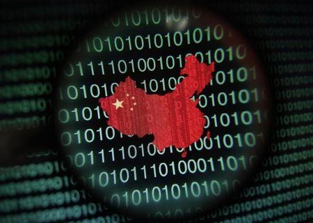 U.S. considering sanctions over Chinese cyber theft: Washington Post