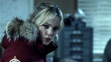 Melissa George in Columbia Pictures' 30 Days of Night