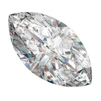 Diamond Shape: Marquise