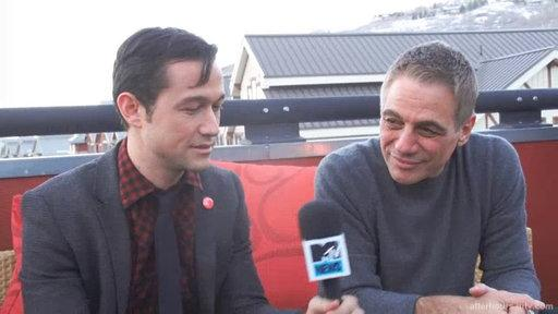 The Yes/No Show With Joseph Gordon-Levitt & Tony Danza