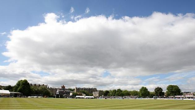 Cricket - Pakistan to tour Scotland