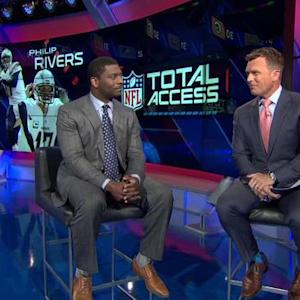LaDainian Tomlinson: Philip Rivers has lost confidence in the San Diego Chargers
