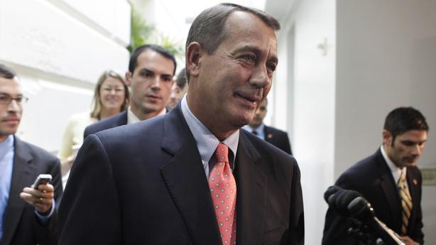 Boehner's Bargain to Get His Debt Plan Passed