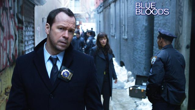 Blue Bloods - Ultimate Price