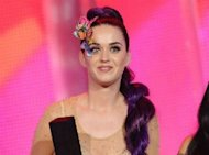 Katy Perry Says Russell Brand Left Her In Tears Before Going On Stage
