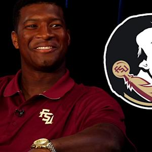 Jameis Winston Says He Can Be Better in 2014