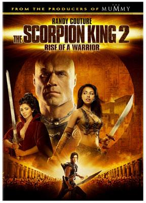Universal Pictures' The Scorpion King 2: Rise of a Warrior