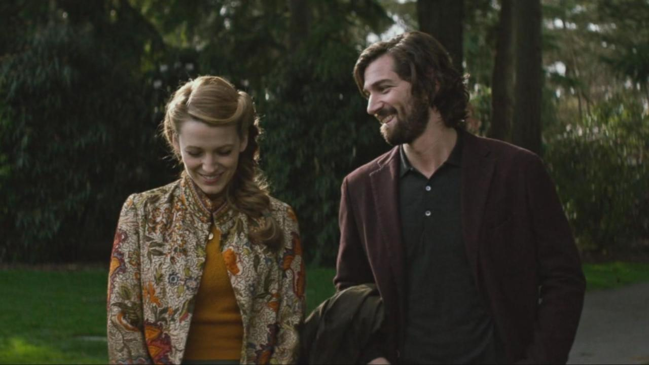 Insomniac Theater: 'The Age Of Adaline'