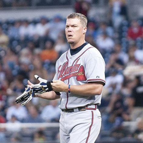 They Call Him 'Chipper' Jones: Most Recognizable Nicknames in Baseball History