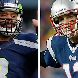 Enough of 'Deflate-gate,' time for the big game