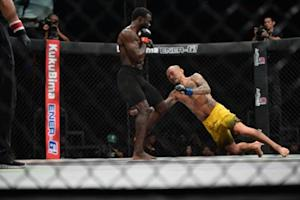 One FC Champions & Warriors Results: Vuyisile Colossa Outpoints Kotetsu Boku