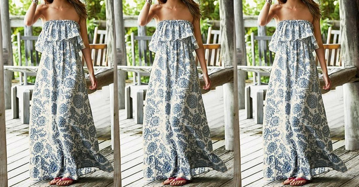 Stylish Dresses From $7