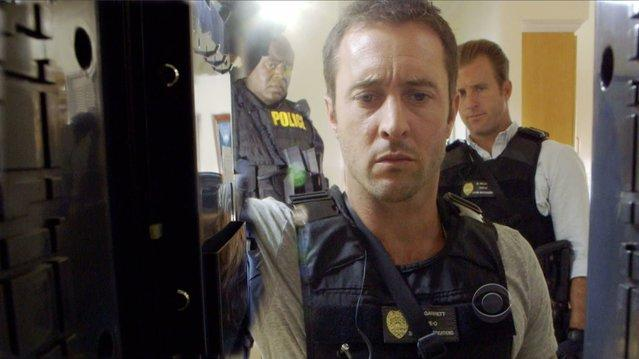 Hawaii Five-0 - Pukana (Preview)